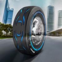 Conti e.MotionPro: шины для электрических грузовиков