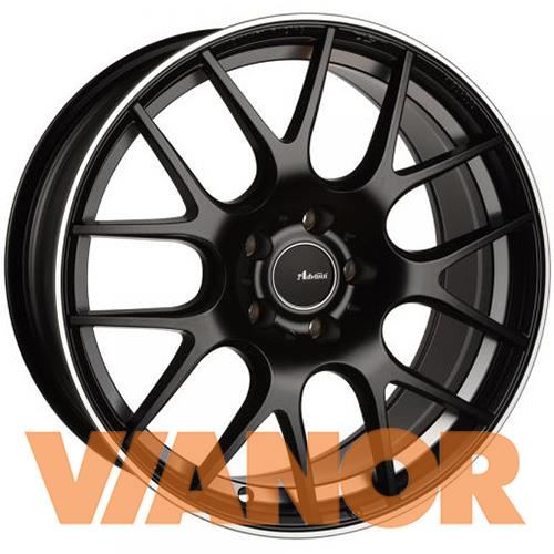 Диски Advanti Vigoroso N765D 8.5x18/5x112 D66.6 ЕТ38 MBUPRP в Уфе