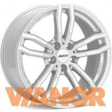 Alutec Drive 8x17/5x120 D72.6 ЕТ43 Polar Silver