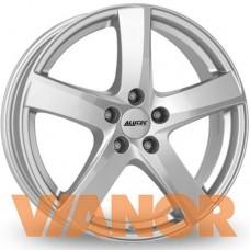 Alutec Freeze 6.5x16/5x100 D57.1 ЕТ38 Polar Silver
