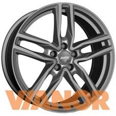 Alutec Ikenu 6,5x17/4x100 D54,1 ЕТ49 Metal Grey
