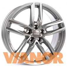 Alutec Ikenu 8,5x20/5x112 D66,6 ЕТ40 Polar Silver
