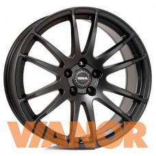 Alutec Monstr 6,5x17/4x100 D63,3 ЕТ40 Racing Black