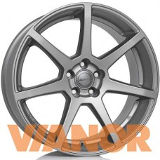 Alutec Pearl 8,5x19/5x114.3 D70,1 ЕТ40 Carbon Grey