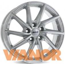 Alutec Singa 7x17/4x108 D65.1 ЕТ25 Polar Silver