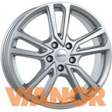 Alutec Tormenta 7x18/5x114.3 D66,1 ЕТ40 Polar Silver