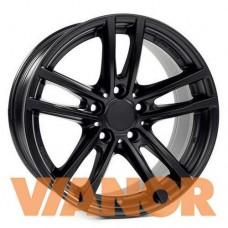 Alutec X10 7x16/5x112 D66.5 ЕТ47 Racing Black