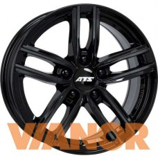 ATS Antares 6.5x16/5x112 D57.1 ЕТ33 Diamond Black