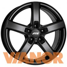 ATS Emotion 7x16/5x112 D57.1 ЕТ48 Racing Black