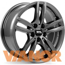 ATS Evolution 8x19/5x108 D63,3 ЕТ42 Dark Grey