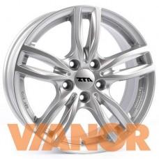ATS Evolution 8x19/5x112 D66,5 ЕТ30 Polar Silver
