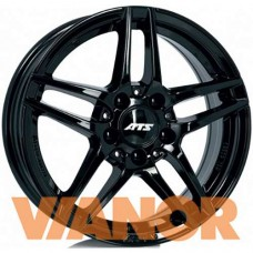 ATS Mizar 7.5x16/5x112 D66.5 ЕТ45 Diamond Black