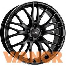 ATS Perfektion 8x18/5x114.3 D70,1 ЕТ42 Racing Black