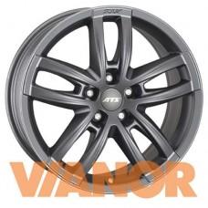 ATS Radial 8.5x18/5x114.3 D76.1 ЕТ35 Racing Grey