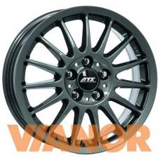 ATS StreetRallye 6x16/4x100 D63.3 ЕТ45 Dark Grey