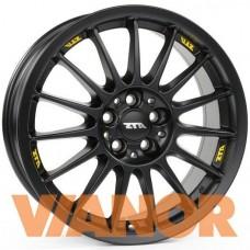 ATS StreetRallye 7x17/5x114.3 D75,1 ЕТ45 Racing Black