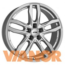 ATS Temperament 9x19/5x150 D110.1 ЕТ58 Royal Silver