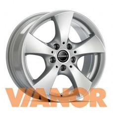 Borbet Design TB 6.5x16/5x112 D66.5 ЕТ49 Brilliant Silver
