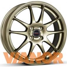 Borbet Desing RS 7x17/4x108 D65.1 ЕТ27 Bronze Matt