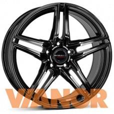 Borbet Desing XRT 8,5x20/5x112 D72,6 ЕТ30 Black Glossy