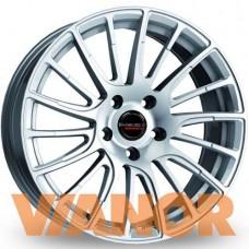 Borbet LS2 8x17/5x108 D72.6 ЕТ45 Brilliant Silver