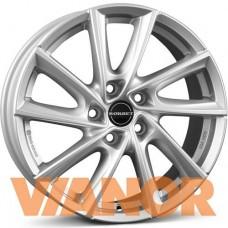 Borbet VT 7,5x17/5x112 D66,5 ЕТ38 Crystal Silver