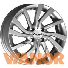 Carwel Вест 6x15/4x100 D60,1 ЕТ50 SL