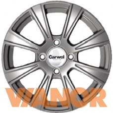 Carwel Йота 5.5x14/4x100 D67.1 ЕТ42 SL