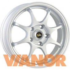 Cross Street CR-06 5.5x13/4x98 D58.6 ЕТ35 S