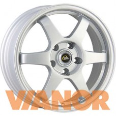 Cross Street CR-08 6x14/4x98 D58.6 ЕТ35 S