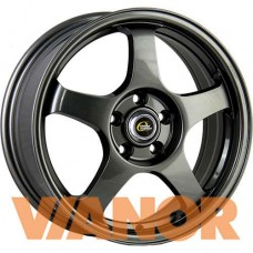 Cross Street CR-09 5.5x13/4x98 D58.6 ЕТ35 GM