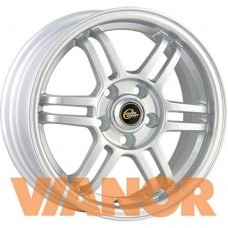 Cross Street CR-10 5.5x13/4x98 D58.6 ЕТ35 S