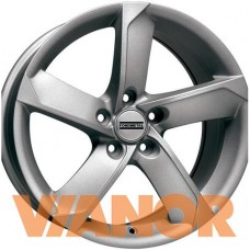 Fondmetal 7900 6,5x16/5x100 D56,1 ЕТ48 Glossy Silver