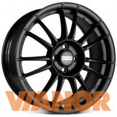 Fondmetal 9RR 8x18/5x114.3 D75.1 ЕТ45 Matt Black