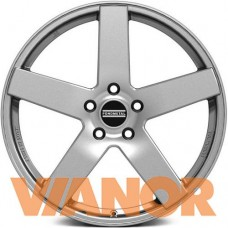Fondmetal STC02 9x20/5x120 D72.6 ЕТ45 Glossy Silver