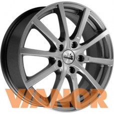 iFree Big Byz 7x17/5x100 D56,1 ЕТ48 Хай Вэй