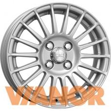 КиК Калина-Спорт 5.5x14/4x98 D58.6 ЕТ35 Сильвер