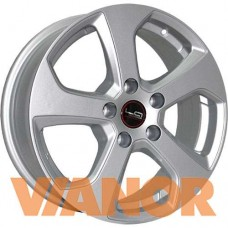 Legeartis SK99 6.5x16/5x112 D57.1 ЕТ50 S