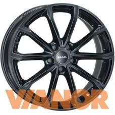 MAK DaVinci 6,5x16/5x110 D65,1 ЕТ40 Gloss Black