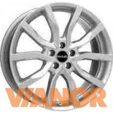 MAK Koln 8x17/5x112 D66,5 ЕТ42 Silver