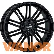 MAK Leipzig-D 11,5x22/5x130 D71,6 ЕТ52 Gloss Black