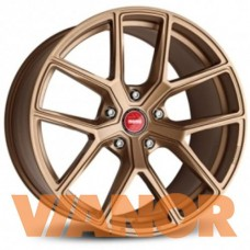 Momo RF-01 8.5x19/5x114.3 D60.1 ЕТ30 Golden Bronze
