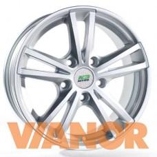 Nitro Y236 5.5x13/4x100 D73.1 ЕТ35 S