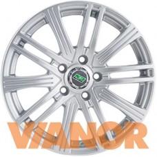 Nitro Y292 5.5x14/4x100 D60.1 ЕТ43 S