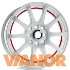 Nitro Y355 6,5x15/5x114.3 D73,1 ЕТ40 W