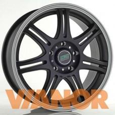 Nitro Y4601 6x15/5x105 D56.6 ЕТ39 Carbon
