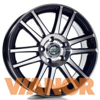 Nitro Y4917 6x15/5x105 D56.6 ЕТ39 S