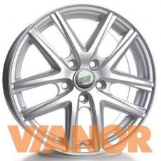 Nitro Y4925 6x15/5x105 D56.6 ЕТ39 S