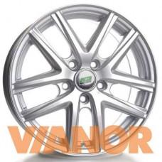 Nitro Y4925 6x15/5x105 D56.6 ЕТ39 W