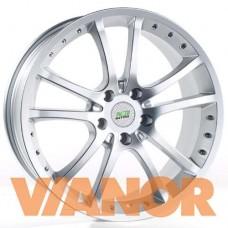 Nitro Y950 6,5x17/5x114.3 D60,1 ЕТ45 S